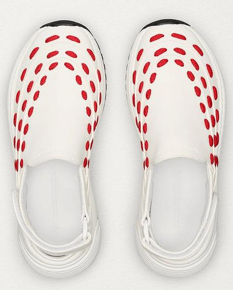 Bottega Veneta - Sneakers per DONNA online su Kate&You - 585176VIFH09050 K&Y6423
