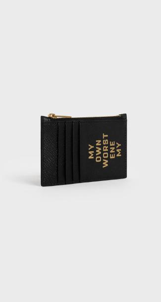 Celine - Wallets & cardholders - for MEN online on Kate&You - 10B683CHQ.38NO K&Y6513
