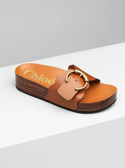 Chloé - Sandals - for WOMEN online on Kate&You - CHC21U42636210 K&Y11971