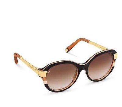 Louis Vuitton - Occhiali da sole per DONNA online su Kate&You - Z0487E K&Y4559