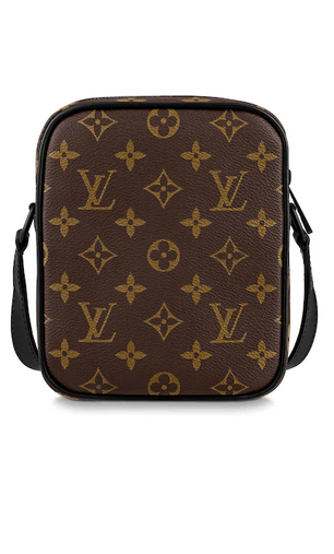 Louis Vuitton Messenger Bags sacoche Christopher Kate&You-ID8641