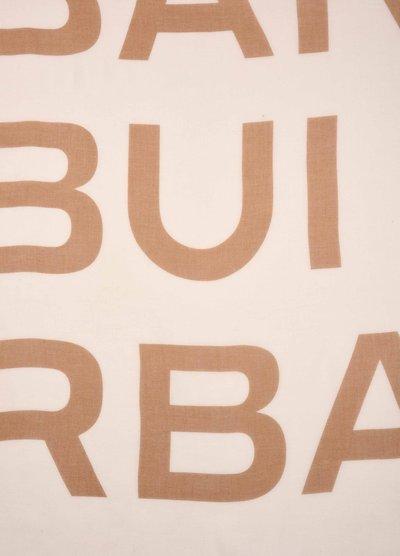 Barbara Bui - Sciarpe & Foulards per DONNA online su Kate&You - U9042URY_1011 K&Y4065
