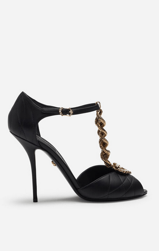 Dolce & Gabbana Sandals Kate&You-ID9246