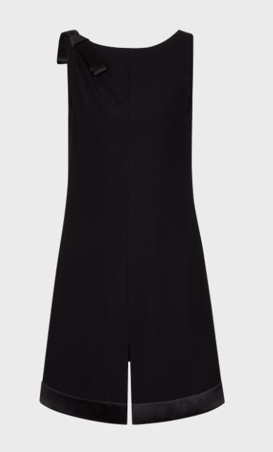 Emporio Armani - Vestiti corti per DONNA online su Kate&You - 3H2A642NWAZ10999 K&Y8192