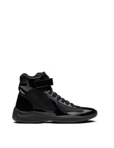 Prada - Trainers - for MEN online on Kate&You - 4T3461_ASZ_F0002  K&Y12220