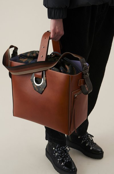 Ganni - Tote Bags - for WOMEN online on Kate&You - A2086 K&Y2912