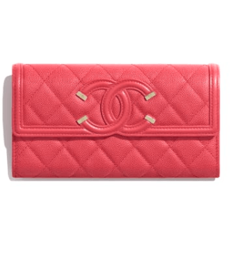 Chanel Wallets & Purses Kate&You-ID5729