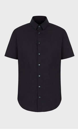 Giorgio Armani Shirts Kate&You-ID9801