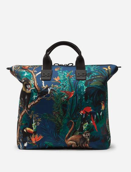 Тоуты - Dolce & Gabbana для ЖЕНЩИН онлайн на Kate&You - BM1759AX533HB1MG - K&Y6874