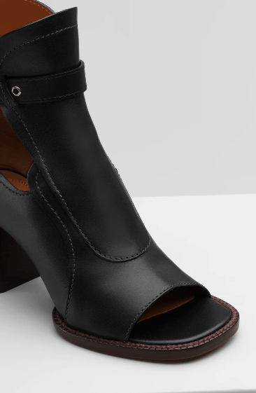 Chloé - Boots - for MEN online on Kate&You - CHC21S410L4001 K&Y10585