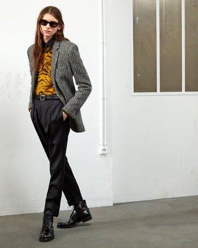Yves Saint Laurent - Vestes pour HOMME online sur Kate&You - 574514Y073V1095 K&Y2073