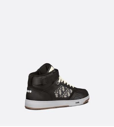 Dior - Trainers - B27 MID for MEN online on Kate&You - 3SH132ZIR_H965 K&Y11601