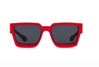Louis Vuitton - Occhiali da sole per UOMO online su Kate&You - Z1169W K&Y4587