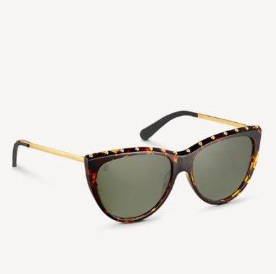 Louis Vuitton Sunglasses LA BOUM Kate&You-ID10968