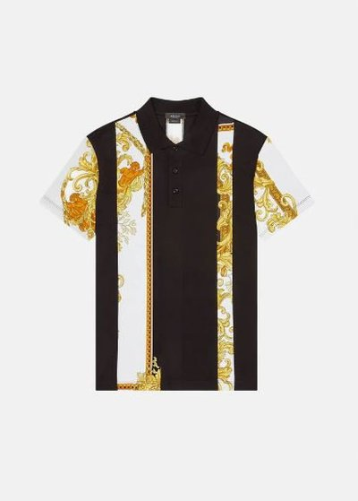 Versace - Polo Shirts - for WOMEN online on Kate&You - 1001584-1A01166_2B070 K&Y12149