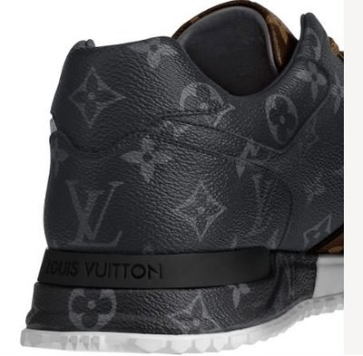 Louis Vuitton - Trainers - RUN AWAY for MEN online on Kate&You - 1A3N7W K&Y11097