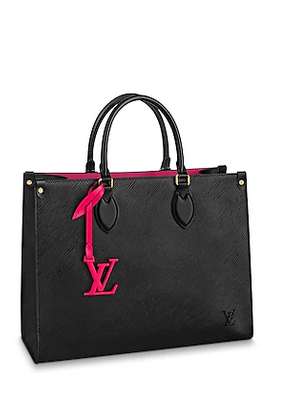 Louis Vuitton - Borse tote per DONNA Onthego MM online su Kate&You - M56081 K&Y9054