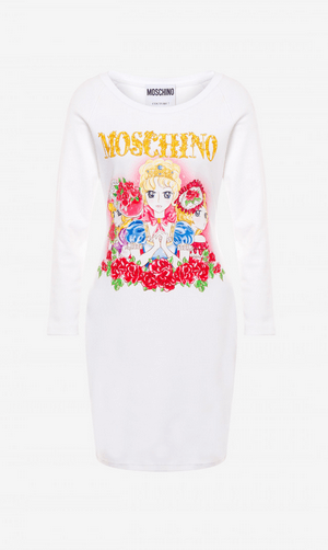 Moschino Short dresses Kate&You-ID9999