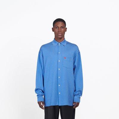 Balenciaga - Chemises pour HOMME online sur Kate&You - 594718T21054640 K&Y2201