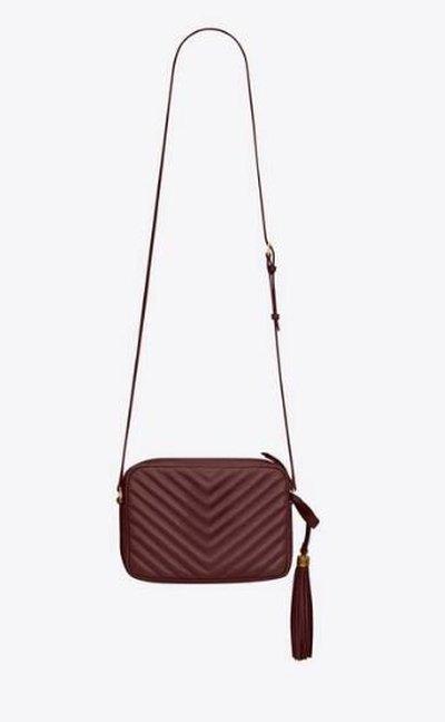 Yves Saint Laurent - Cross Body Bags - for WOMEN online on Kate&You - 612544DV7071000 K&Y11693