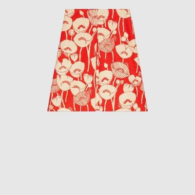 Gucci Knee length skirts Kate&You-ID10720