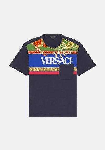 Versace T-Shirts & Vests Kate&You-ID12171
