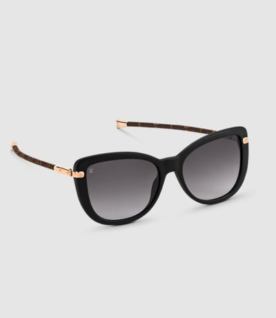 Louis Vuitton Sunglasses Charlotte Kate&You-ID10652