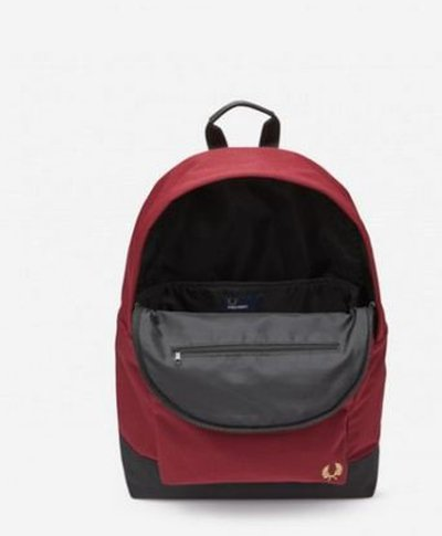 Fred Perry - Zaini per DONNA online su Kate&You - L7226 K&Y4412