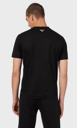Emporio Armani - T-Shirts & Vests - for MEN online on Kate&You - 6H1T761JTUZ10999 K&Y10334