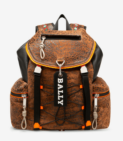 Bally Backpacks & fanny packs Kate&You-ID5602