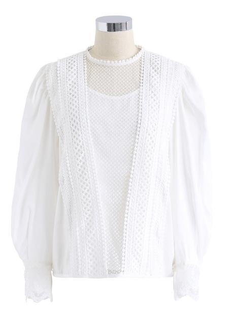Chicwish - Robes Mi-longues pour FEMME online sur Kate&You - D191221018 K&Y7466
