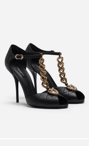 Dolce & Gabbana - Sandali per DONNA online su Kate&You - K&Y9246