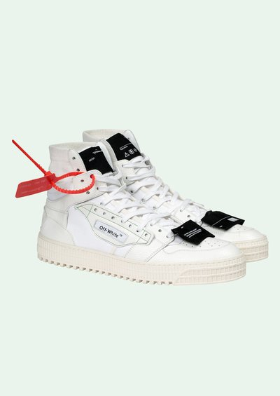 Off-White Trainers Kate&You-ID4956