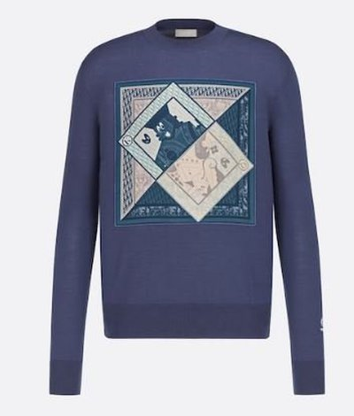 Dior Jumpers Kate&You-ID11210