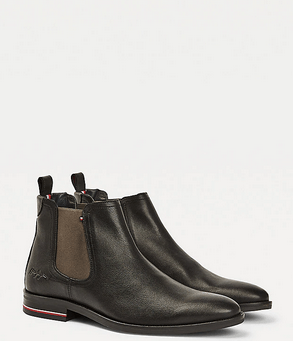 Tommy Hilfiger Boots Kate&You-ID9808