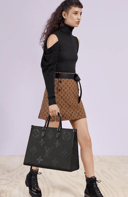 Louis Vuitton - Borse tote per DONNA online su Kate&You - M44925 K&Y8274
