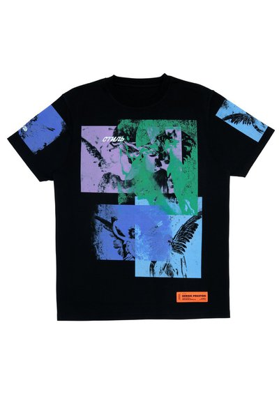 Heron Preston T-Shirts & Vests Kate&You-ID5028