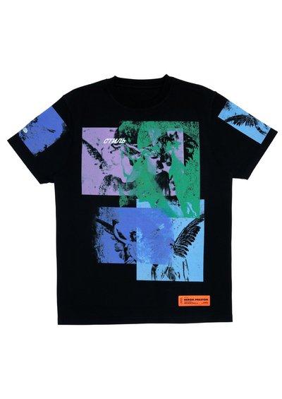 Heron Preston T-Shirts & Débardeurs Kate&You-ID5028