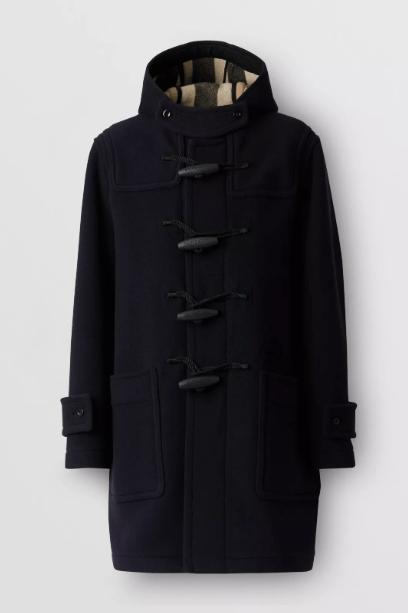 Burberry Parkas & Duffle Coats Kate&You-ID10596