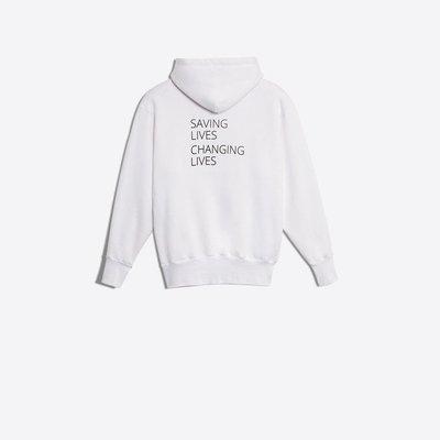 Balenciaga - Felpe per UOMO online su Kate&You - 541870TCV343307 K&Y2537