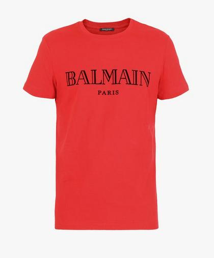 Balmain - T-Shirts & Débardeurs pour HOMME online sur Kate&You - K&Y7780