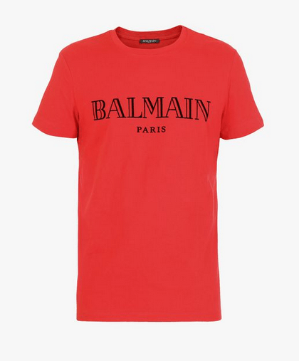Balmain T-Shirts & Vests Kate&You-ID7780