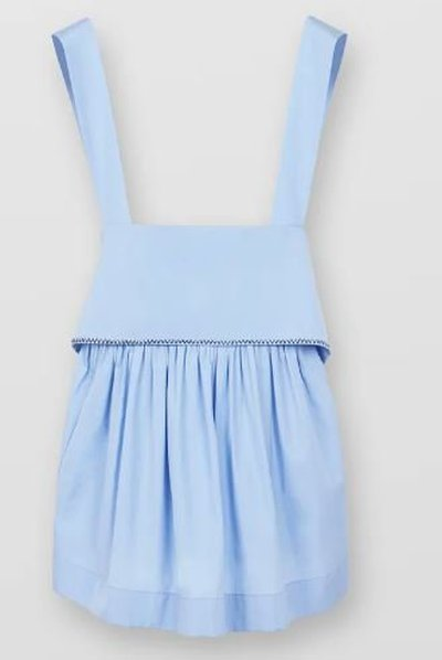 Chloé Vests & Tank Tops TOP SANS MANCHES Kate&You-ID11178