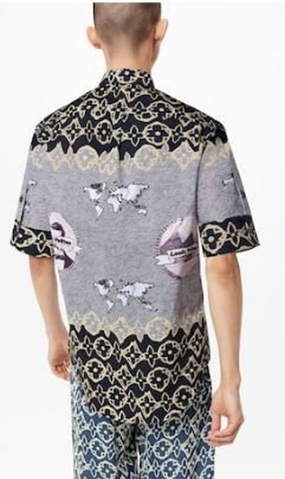 Louis Vuitton - Shirts - for MEN online on Kate&You - 1A9787 K&Y11392