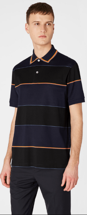 Paul Smith Polo Shirts Kate&You-ID7348