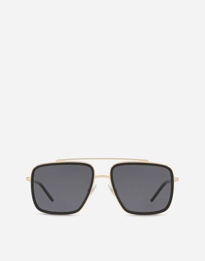 Dolce & Gabbana - Lunettes de soleil pour HOMME online sur Kate&You - K&Y4284