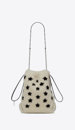 Yves Saint Laurent - Mini Borse per DONNA online su Kate&You - 538447BTO1E1863 K&Y6681