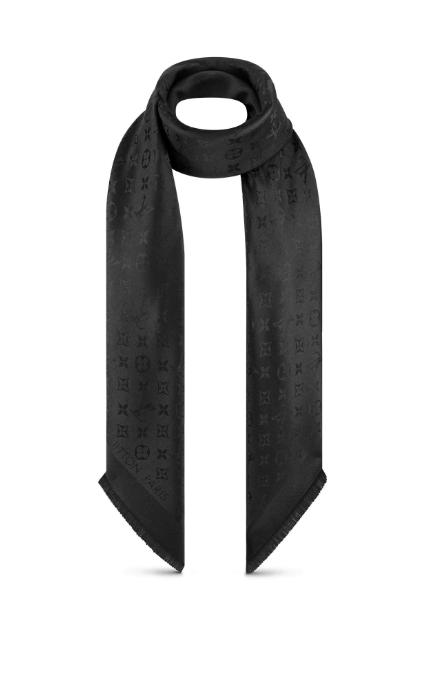 Louis Vuitton - Sciarpe & Foulards per DONNA CHÂLE MONOGRAM online su Kate&You - M71329 K&Y8646