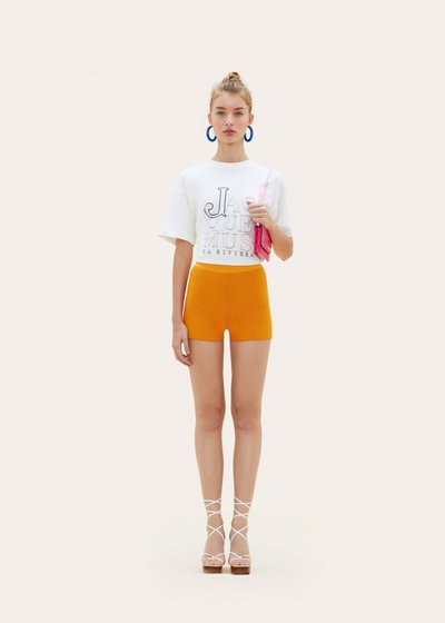 Jacquemus T-shirts Kate&You-ID2487