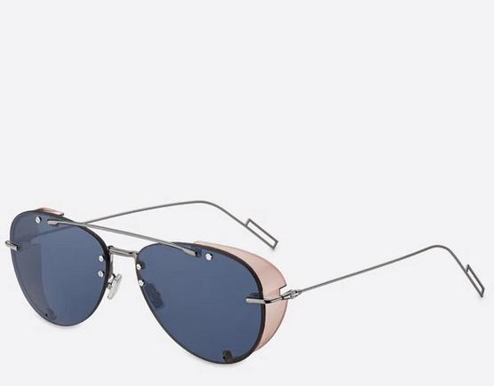 Солнцезащитные очки - Dior для МУЖЧИН онлайн на Kate&You - CHROMA1_KJ1A9 - K&Y8073